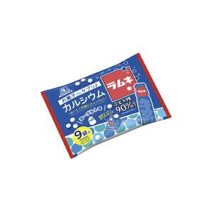 森永 ラムネ<ヨーグルト味>プチパックカルシウム入り 62g 16コ入り 2021/07/20発売 (4902888249655)