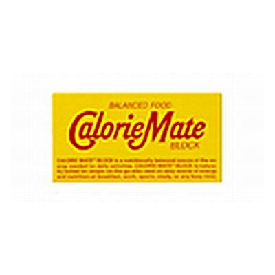 大塚製薬 カロリーメイトブロック チョコレート味 2本 60コ入り