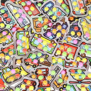 (全国送料無料) ジャック製菓 はたらく乗り物ランドマーブルチョコ 70コ入り メール便 (49329131m)