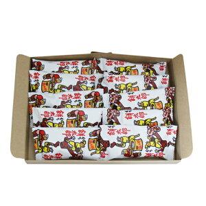 (全国送料無料)菓道 餅太郎 塩 6g 10コ入り メール便 (49870312x10m)