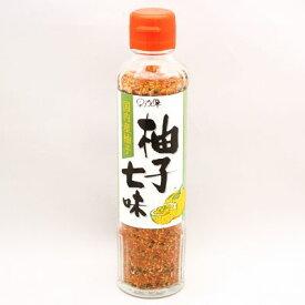 森田製菓 柚子七味 90g (常温)
