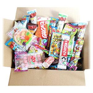 (地域限定送料無料) うまい棒(120本入り)・おまかせ駄菓子(30コ)セット おかしのマーチ (omtma5768k)