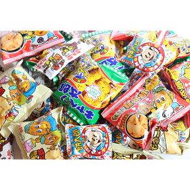 (地域限定送料無料) 人気の菓道太郎スナックセット A(6種・計62コ) おかしのマーチ (omtma6117)