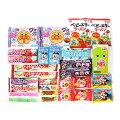 【小学生の孫へサプライズ】夏休みに大満足!たっぷりお菓子セットのおすすめは?