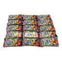 (全国送料無料) グリコ 毎日果実 1袋(3枚) 15コ入り メール便