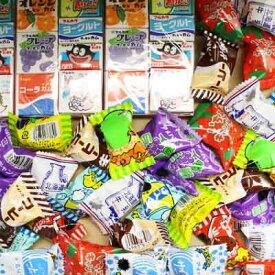 (全国送料無料)おかしのマーチ フーセンガム&キャンディ個包装バラエティセット(全48コ) メール便