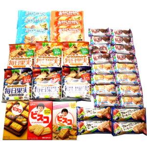(送料無料)グリコ 栄養機能お菓子セット A(10種・計35コ) (omtma0582)