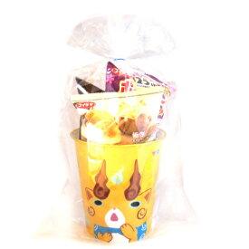 妖怪ウォッチダストボックス(コマさん&コマじろうVer)&スナックお菓子セット