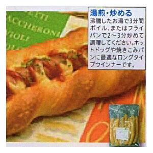 (地域限定送料無料) UCC業務用 日本ハム シャウエッセン 38g×10個 20コ入り(冷凍) (254292000c)