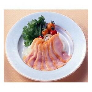 (地域限定送料無料) 業務用 JT 若鶏のスモークチキン (スライスタイプ) 180g 20コ入り(冷凍) (273112000ck)