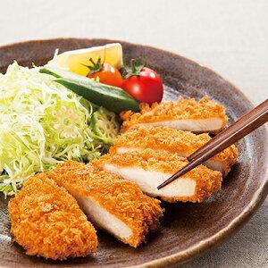 (地域限定送料無料) (単品) 四国日清食品 熟成三元豚のロースカツ 160g 20コ入り(冷凍)(274230051sk)
