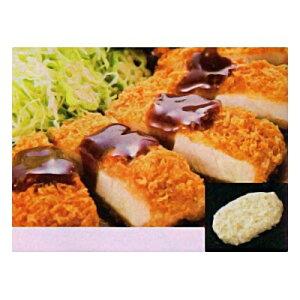 (地域限定送料無料) (単品) UCC業務用 四国日清食品 熟成三元豚のロースカツ 160g×20個(冷凍)