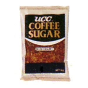 UCC業務用 コーヒーシュガー 1kg×10個 (460000000c)