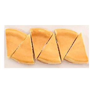 (地域限定送料無料)業務用 ベルリーベ 濃厚ベイクドNYチーズケーキ 6P 1ケース(12入)(計72個)(冷凍)(713163000ck)
