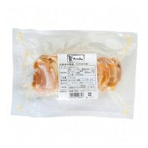(地域限定送料無料) (単品) 業務用 贅たくさん 煮豚スライス 500g(冷凍) (760170000sk)