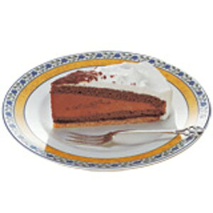 (地域限定送料無料) UCC業務用 ベルリーベ チョコレートムースケーキ 6ピース 12コ入り(冷凍) (760607000c)