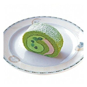 (地域限定送料無料) 業務用 ベルリーベ 抹茶のロールケーキ 6ピース 12コ入り(冷凍) (760643000ck)