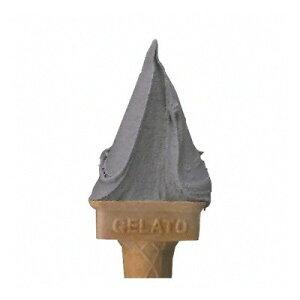 (地域限定送料無料) UCC業務用 ロッテアイス イルジェラート 黒ごま 2L 2コ入り(冷凍) (766871000c)