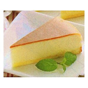 (地域限定送料無料) UCC業務用 五洋食品 ベイクドチーズケーキ 12カット 12コ入り(冷凍) (769101675c)