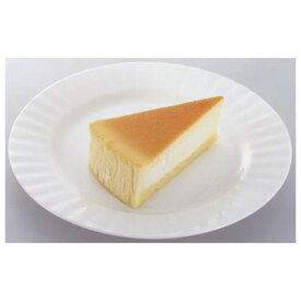 (地域限定送料無料) (単品) UCC業務用 森永 焼きチーズケーキ 6P (冷凍) (798255000s)