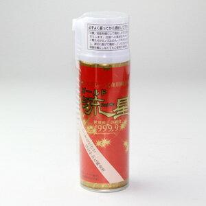 ツキオカ 純金粉スプレー【大 140ml】ゴールド流星