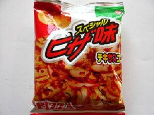 松山製菓 テキサスコーン ピザ味 30入 駄菓子