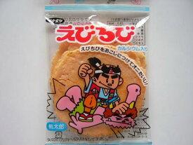 イケダヤ えびちび 5連 20入 駄菓子せんべい