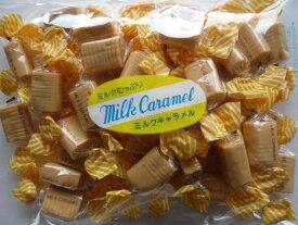 日邦製菓 ミルクキャラメル 13袋入