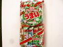 やおきん【2020年】クリスマスうまい棒 コーンポタージュ味 30本入 駄菓子