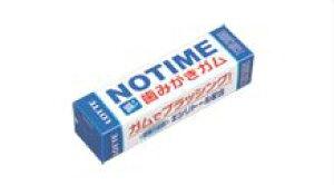 ロッテ ノータイムガム 15個入(歯みがきガム)