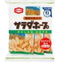 亀田製菓 サラダホープ 90g 12入