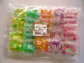 マルタ 花コンペイ糖 5g 50個入 駄菓子 こんぺいとう