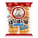 亀田製菓 ぽたぽた焼 20枚入 12入