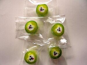 マルチーズ犬飴キャンディ 250個入 1袋 個包装 グッズ プレゼント 贈り物  犬 ドッグ ギフト かわいい