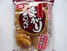 亀田製菓 まがりせんべい18枚 12袋入
