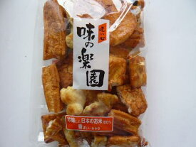 丸彦製菓 味の楽園 10入