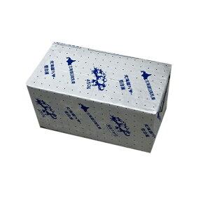 北海道日高バター 無塩 450g 無塩 業務用 材料 冷凍