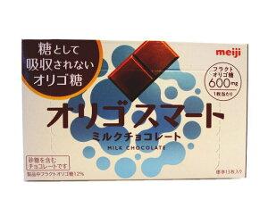 明治 オリゴスマートミルクチョコレート65g×60個(5×12)