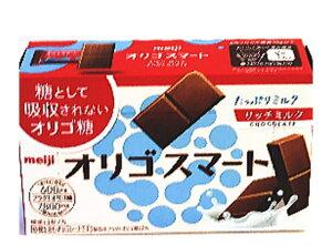 オリゴスマート ミルクチョコレート 60箱