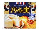 ロッテ パイの実(チーズケーキ) 69g ×10個