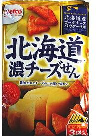 栗山米菓 北海道濃チーズせん 54g×12袋