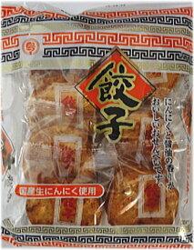 川島屋 餃子煎餅14枚(2枚×7袋)×12袋