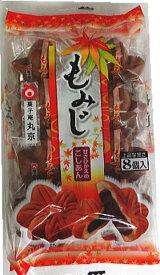 丸京製菓8個もみじまんじゅう×8袋