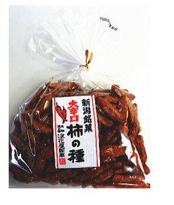 浪花屋製菓 巾着大辛口柿の種 140g×10袋