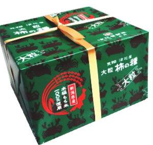 浪花屋 大粒柿の種進物缶20g×12個