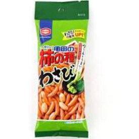 亀田製菓 亀田の柿の種わさび 65g×10袋