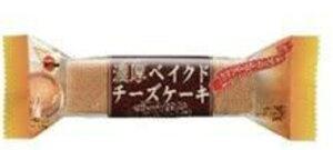 ブルボン 濃厚ベイクドチーズケーキ 1個×9個