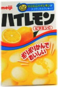 明治 ハイレモン18粒×80個(10×8)
