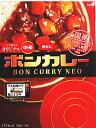 大塚食品 ボンカレーネオ コクと旨みのオリジナル 中辛230g ×10個(5×2)
