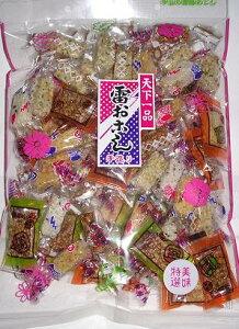 【心ばかりですが…おまけつきます☆】中山製菓雷おこし160g×14袋入